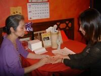 Malee Psychic Chinese Reader $40 No Time limit' a Real Pyshic