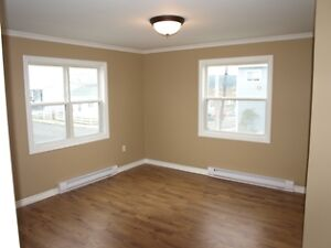 3 bedroom apt – close to MUN – Available May 1st