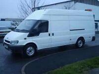 Paisley Man & Van Removal Service