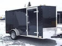 Utility Trailers, Dump Trailers, Equipment Haulers, and Cargo! Annapolis Valley Nova Scotia Preview