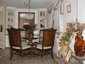 Spacious double mobile home located in Coral Cay Plantation ,Ma