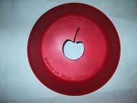 Red Disc