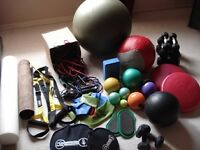 Affordable Personal Trainer -In Home