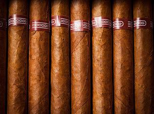 Zigarren & Tabak