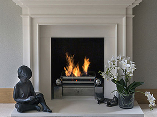 Refurbished Fireplaces