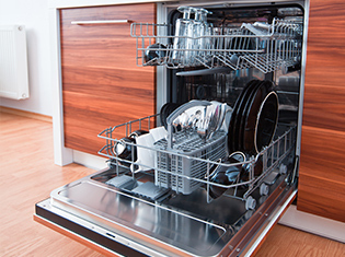Refurbished Dishwashers