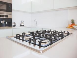 Refurbished Cookers, Ovens & Hobs