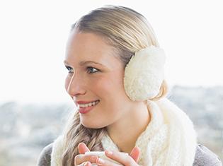 Ear - Muffs