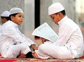 Quran , arabic language and tajweed tutor