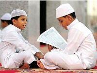 Quran , arabic language and tajweed tutor