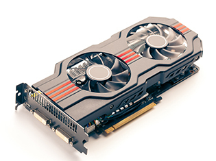 PC Graphics Cards