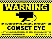 HOME SECURITY CCTV HD SYSTEM AND INSTALLATIONS FROM £450