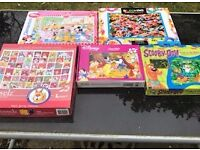 For Sale - Jigsaw Puzzles