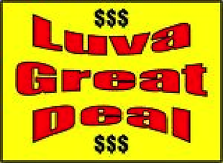 Luva Great Deal
