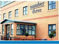 ** Siskin Drive (CV3) Serviced Office Space to Let