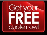 Electrician for all types of electrical work. FREE ESTIMATES. CHEAP RATES. BELFAST - LISBURN.