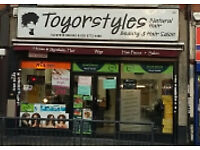 SHOP TO LET GROUND FLOOR RETAIL A1 INCLUDING BASEMENT MITCHAM ROAD LONDON SW17 9PD