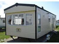 Static Caravan Lowestoft Suffolk 2 Bedrooms 6 Berth Cosalt Baysdale Super 2004