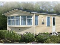 Static Caravan Birchington Kent 2 Bedrooms 6 Berth Willerby Granada XL 2011