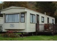 Static Caravan Lowestoft Suffolk 2 Bedrooms 6 Berth Cosalt Balmoral Luxury 2004