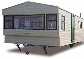 Static Caravan Dymchurch Kent 3 Bedrooms 8 Berth Delta Santana 2009 New Beach