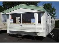 Static Caravan Whitstable Kent 2 Bedrooms 6 Berth ABI Brisbane 2004 Alberta