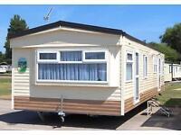 Static Caravan Hastings Sussex 3 Bedrooms 8 Berth Cosalt Albany Super 2004