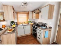 holiday home for sale Devon Cliffs, Exmouth