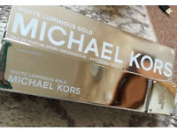 Michael kors luminous gold 100mg