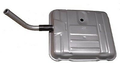 1941 - 1954 Gm Car Steel 'b' Retro-fit Gas Tank And 3/8 Sender Combo - B1-b
