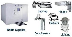 Commercial and Industrial Refrigeration & Equipment For Sale