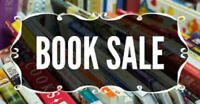 Book Sale Fundraiser for Special Needs Resource Centre