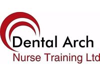 CPD , Post registration courses for Qualified and trainee dental nurses