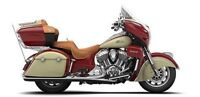 2015 INDIAN CHIEF ROADMASTER