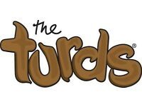 The turds for sale