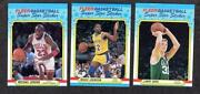 Fleer Basketball Set
