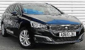 2015 Peugeot 508 BLUE HDI SW ACTIVE Manual Estate