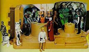 Wanted: Vintage Kenner Star Wars playsets