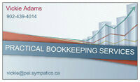 Practical Bookkeeping Services