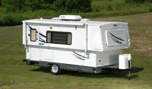 I am looking for an Expandable Hard sided camper Trailer