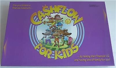 board game for age 6 and up cashflow for kids in prudhoe