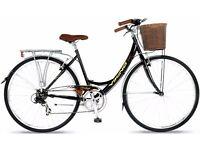 Beautiful Ladies Vintage Bike
