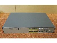 Cisco integrated services router (887VAM)
