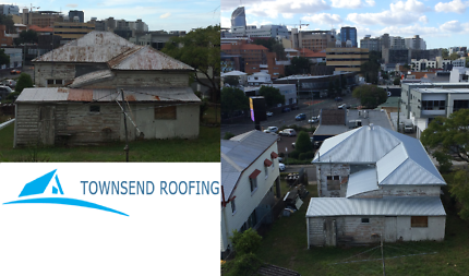 TOWNSEND ROOFING | Roofing | Gumtree Australia Brisbane North West    Brisbane City | 1156120719