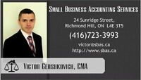 Accounting and Income Tax for your Business