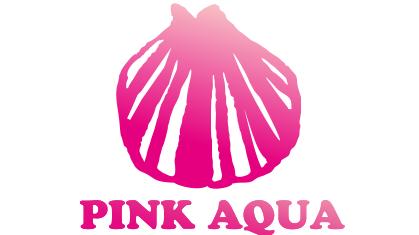 PINK-AQUA