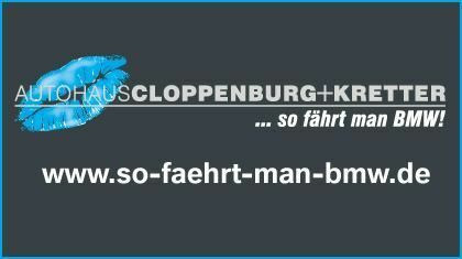 cloppenburg gmbh in erfurt vertragsh ndler mini vertragsh ndler bmw. Black Bedroom Furniture Sets. Home Design Ideas