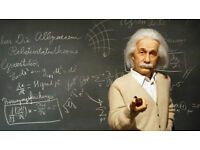 Primary, GCSE, A-level - Maths & Physics Tutor
