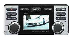 NEW CMV1 Clarion Marine Watertight DVD/CD/USB Receiver South Nowra Nowra-Bomaderry Preview