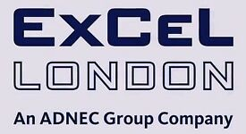 Catering staff for Excel Exhibition Centre (Ad Hoc)